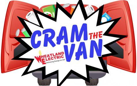 Cram the Van