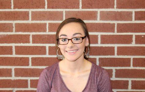 Student participates in Harper Rec Committee