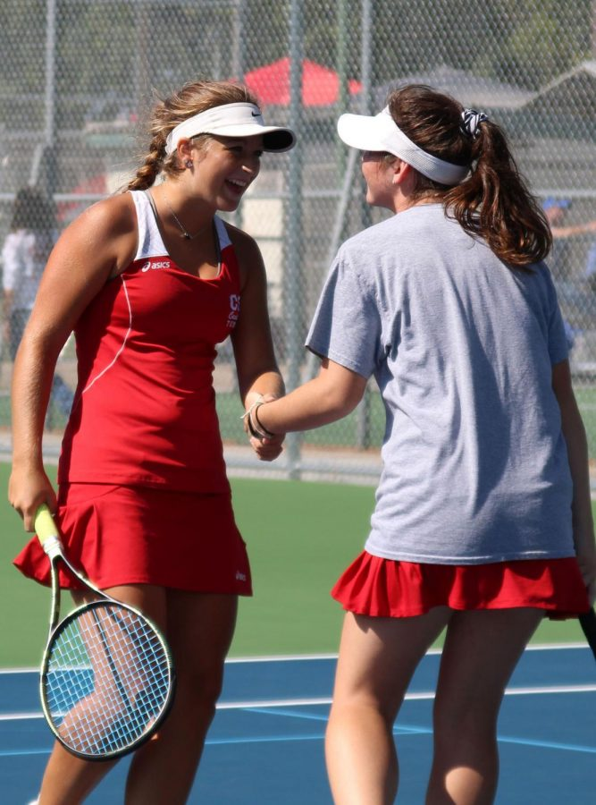 Lady Cardinals win home Regionals, take third at State