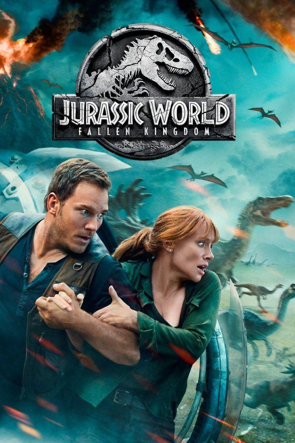 Jurassic movie copies main theme of originals