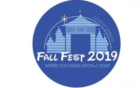 Pre-Fall Fest