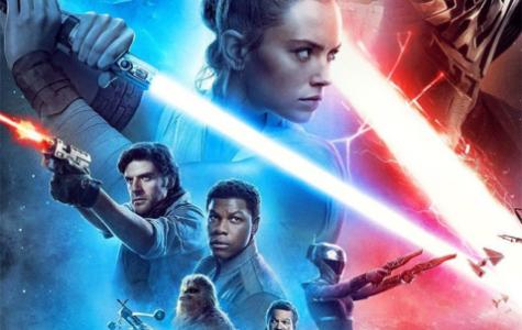 The Star Wars Saga Comes to an End