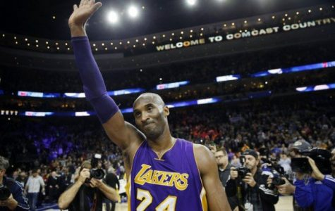The Legacy of Kobe Bryant