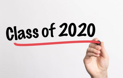 COVID-19 brings uncertainty for Class of 2020 Graduation