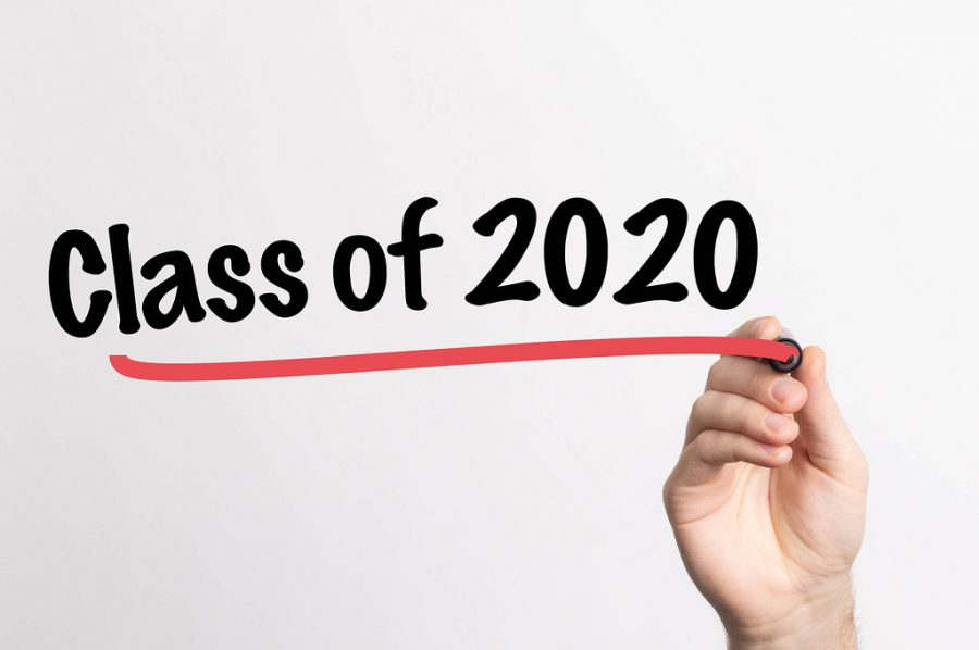COVID-19+brings+uncertainty+for+Class+of+2020+Graduation
