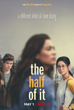 'The Half of It' is a heartwarming movie