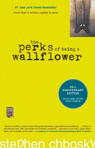 """""""The Perks of Being a Wallflower"""" will put you in the feels"""